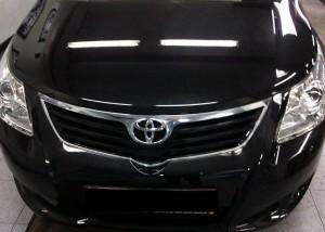 blacharz Toyota, lakiernik Toyota