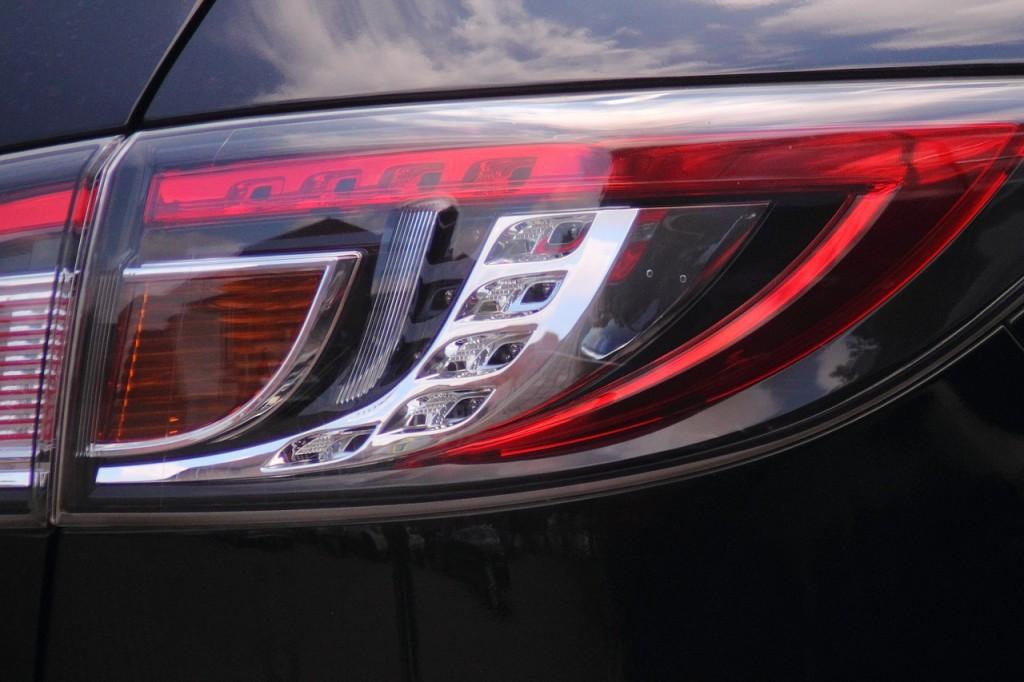 Lakierowanie samochodu Mazda Warszawa, Białystok
