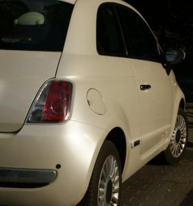 blacharstwo samochodowe Fiat, lakierowanie aut Fiat