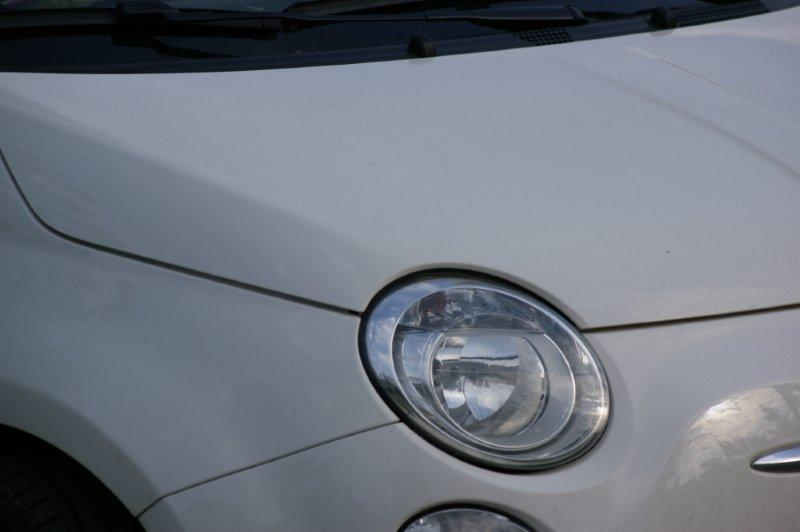 naprawa powypadkowa Fiat, naprawa blacharska Fiat