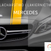 Naprawy blacharsko-lakiernicze Mercedes - lakiernik, blacharz do Mercedesa w Sztuka Lakierowania, Warszawa, Białystok, Ełk