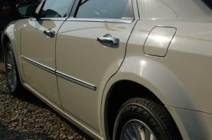 Lakierowanie Chrysler
