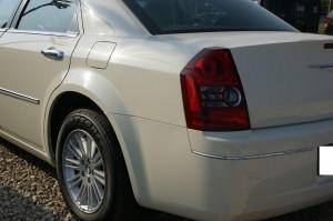 Naprawa lakiernicza Chrysler