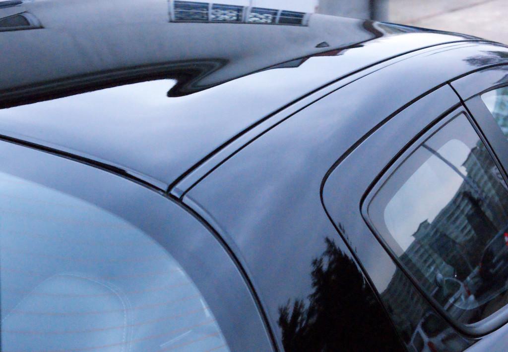 Dobrze wykonana napraw blacharska to element wyróżniający profesjonalny zakład blacharsko lakierniczy Mazda