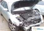 usługi blacharskie Białystok, Warszawa, Ełk, rozbita Mazda do remontu