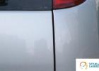Usługi blacharsko-lakiernicze - naprawa bagażnika i zderzaka auta, idealnie dobrany lakier samochodu.