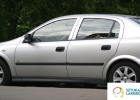 Usługi blacharsko-lakiernicze w Warszawie - auto po naprawie lakierniczej w stanie nieskazitelnym, bok samochodu.